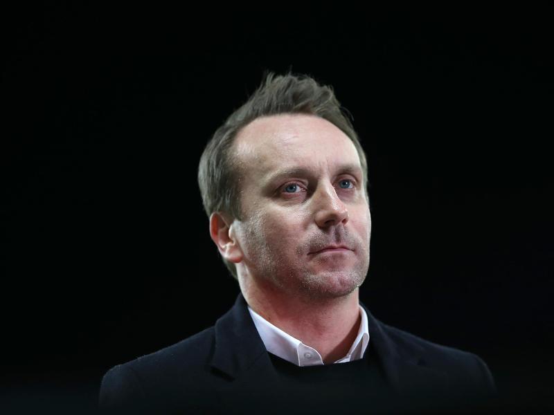 Sebastian Schindzielorz ist beim VfL Bochum Geschäftsführer für den Bereich Sport