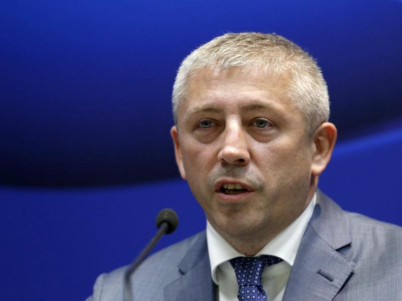 Slavisa Kokeza ist zurückgetreten
