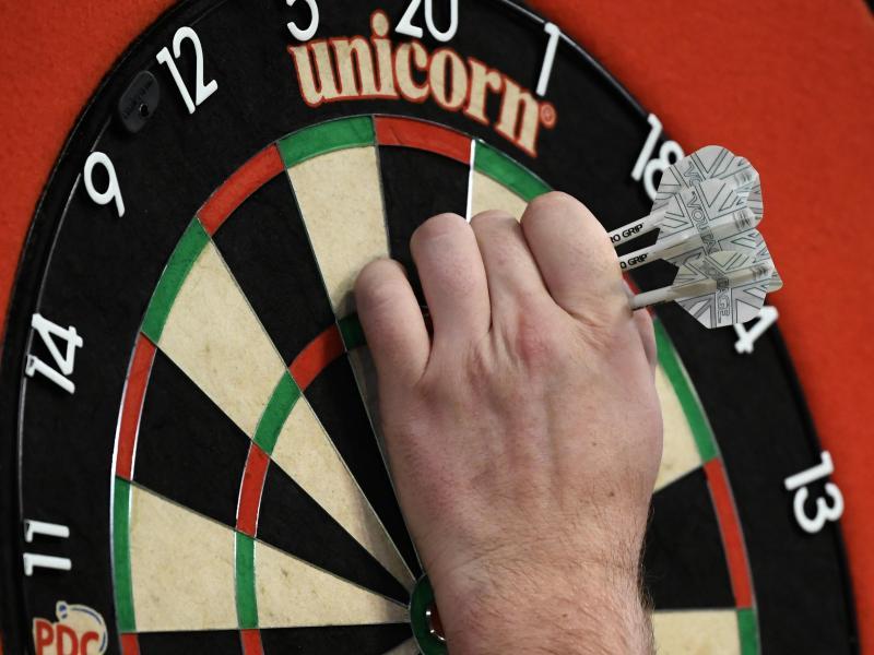 Die World Professional Darts Championsship hat den Finalabend der Darts Premier League 2021 verlegt