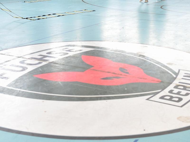 Das Achtelfinal-Rückspiel der Füchse Berlin in der European League ist aus Sicherheitsgründen abgesagt worden