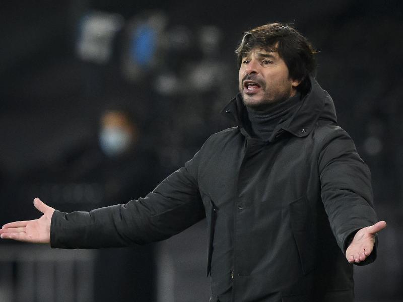 Ist nicht mehr Trainer des FC Basel: Ciriaco Sforza