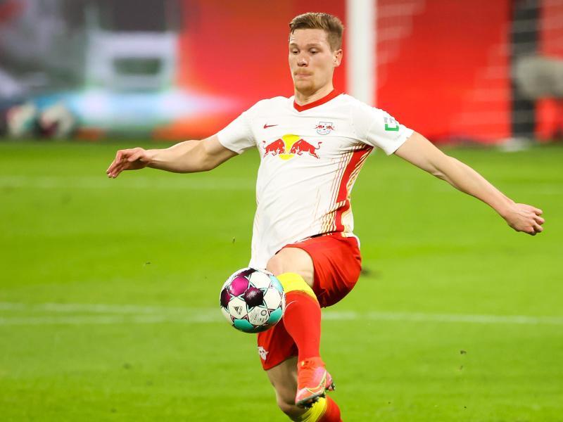 Ist wieder in das Mannschaftstraining von RB Leipzig zurückgekehrt: Marcel Halstenberg