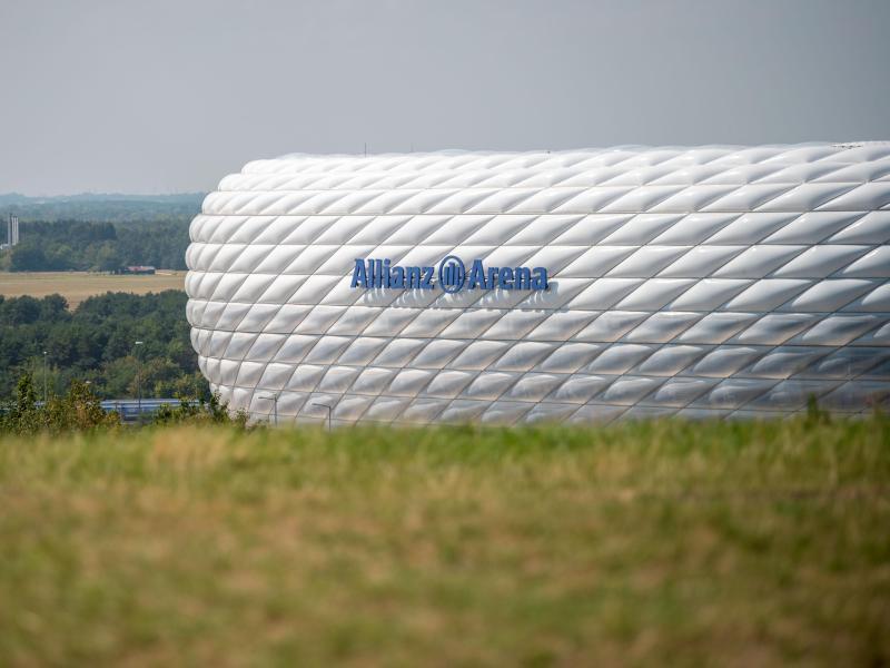 Werden Zuschauer in München zugelassen?