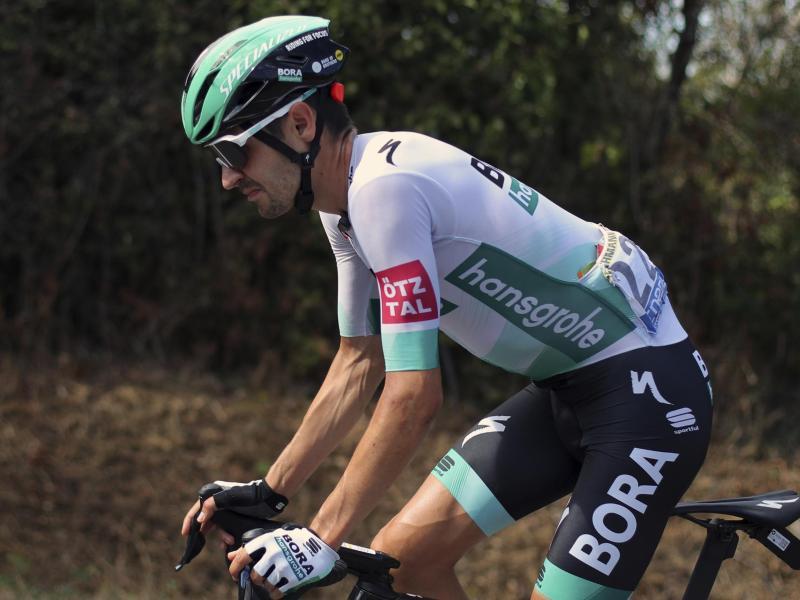 Buchmann wurde im Baskenland nur 13.