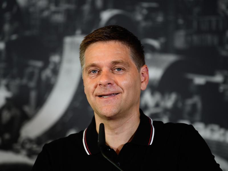 Oliver Ruhnert, Geschäftsführer Profifußball beim 1. FC Union Berlin