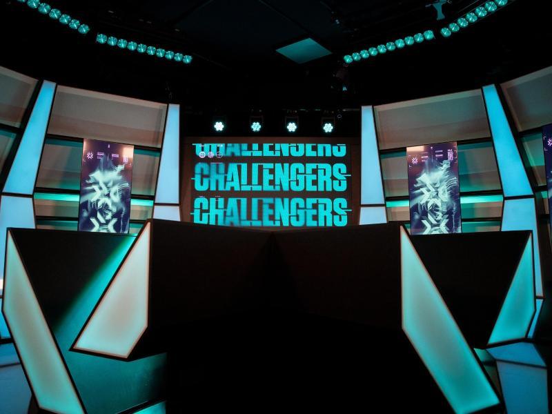 Nach zuletzt durchwachsenen Turnierleistungen kann G2 Esports wieder jubeln - gegen Team Heretics gelang die Qualifikation zum zweiten Challengers-Event der Valorant Champions Tour