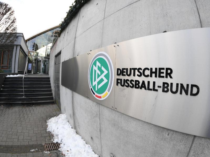 Der DFB steht einmal mehr in der Kritik
