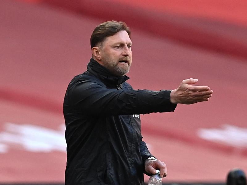 Ralph Hasenhüttl wird dem Fußball nicht ewig verbunden bleiben