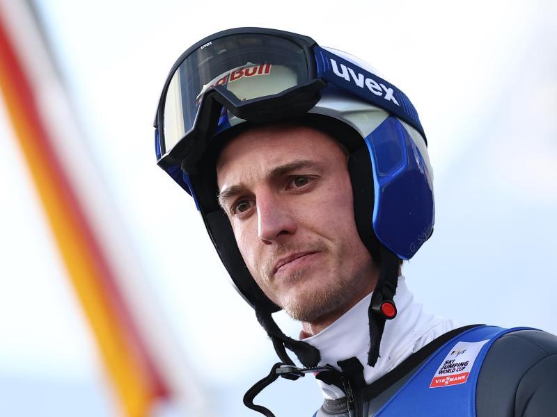 Skispringer Gregor Schlierenzauer wurde nicht mehr für den österreichischen Kader nominiert