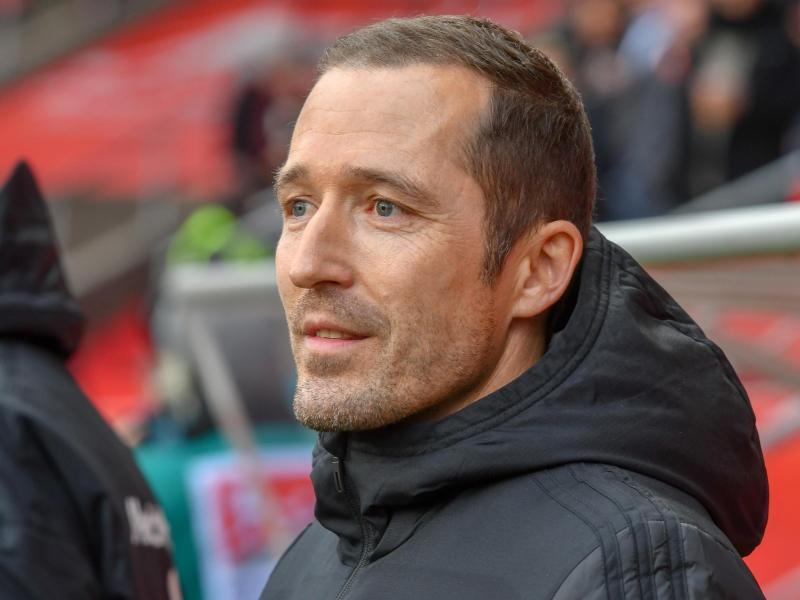 Soll Nachfolger von Thomas Oral beim FC Ingolstadt werden: Roberto Pätzold