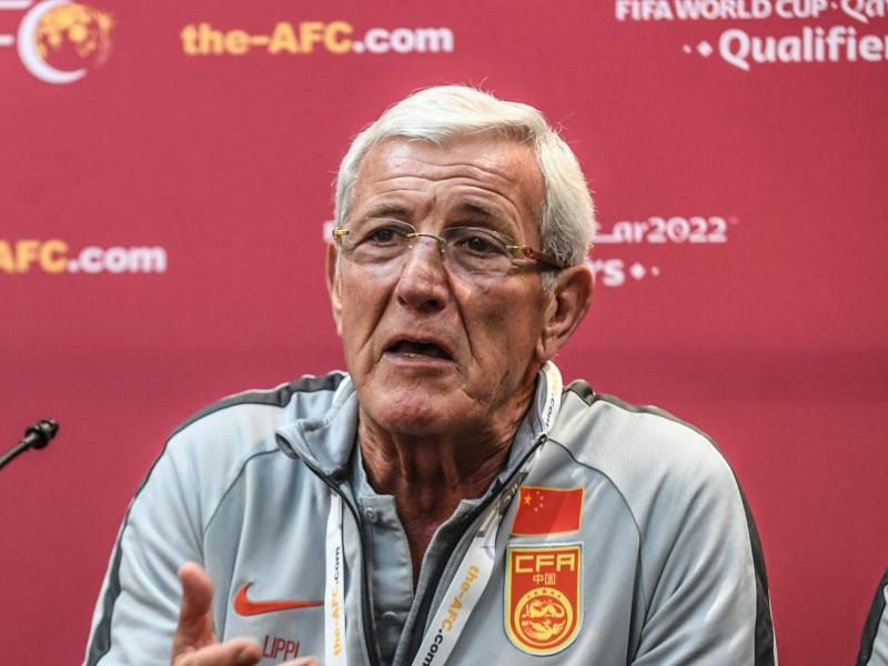 Trainer Marcello Lippi wurde mit Italien 2006 Fußball-Weltmeister