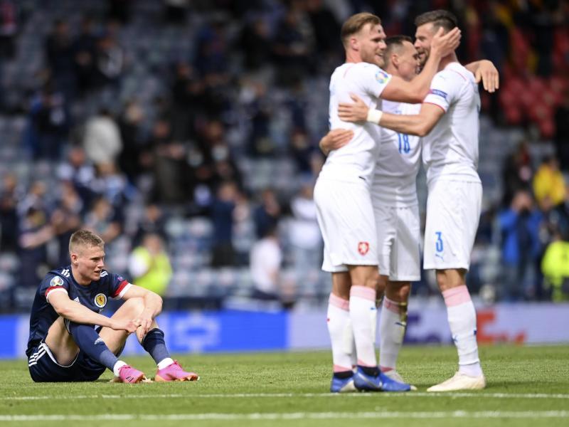 Schottland will sich gegen England durchsetzen