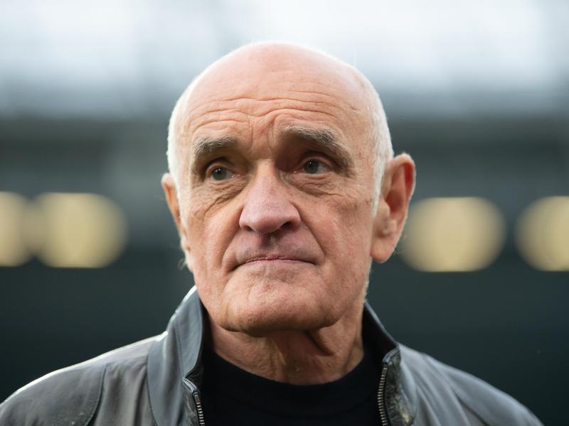 Übernimmt bei Hannover 96 derzeit auch Manager-Aufgaben: Martin Kind