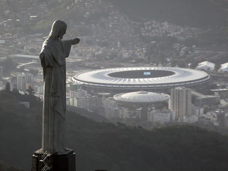 Zwei Wochen vor dem Turnierstart ist die Copa América Ende Mai nach Brasilien verlegt worden