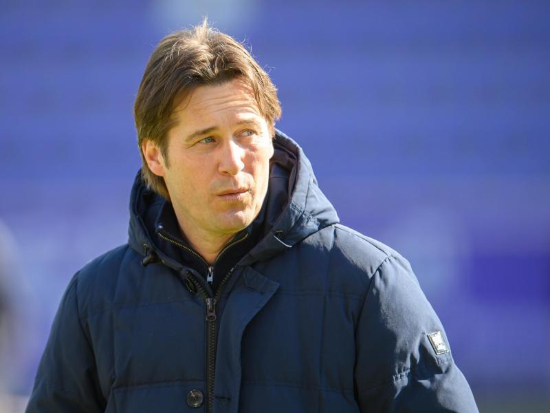 Wurde bei Hannover 96 freigestellt:Gerhard Zuber