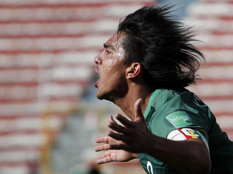 Marcelo Martins wurde gesperrt