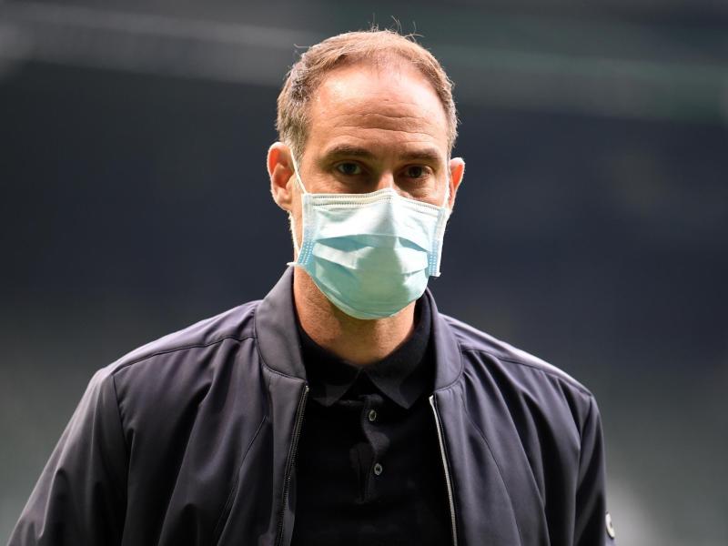 Bleibt bei RB Leipzig: Oliver Mintzlaff, Geschäftsführer