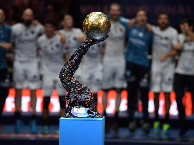 Lösbare Aufgaben für den THW Kiel, schwere Kaliber für die SG Flensburg-Handewitt ergab die Auslosung für die Handball-Champions-League