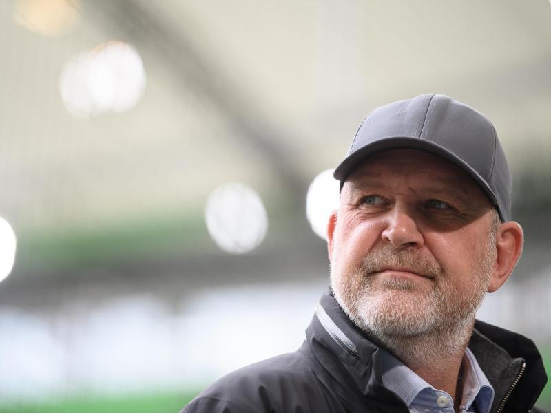 Wünscht sich eine kritische Auseinandersetzung mit einigen Groß-Sportevents: Wolfsburg-Geschäftsführer Jörg Schmadtke