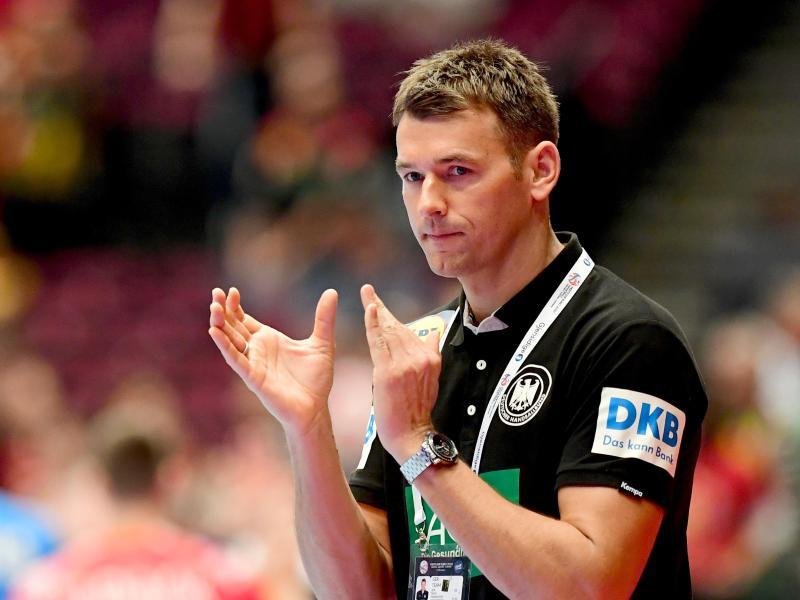 Hat das Aus als Bundestrainer nach eigener Aussage abgehakt: Christian Prokop