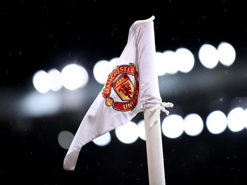 """Wegen einer """"kleinen Anzahl positiver Corona-Verdachtsfälle"""" hat Manchester United ein Testspiel abgesagt"""