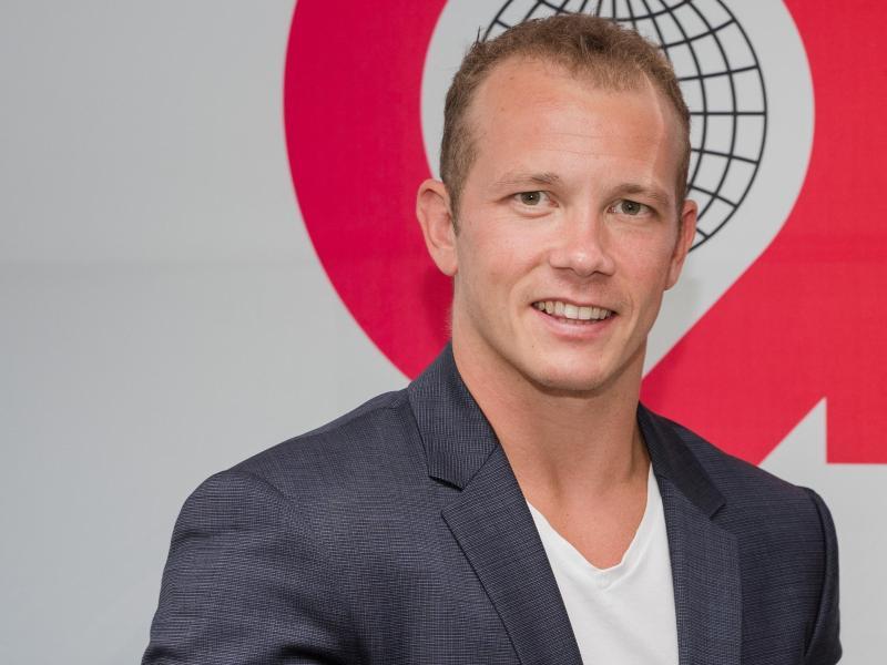 Hatte während seiner Turner-Karriere mit mentalen Problemen zu kämpfen: Olympiasieger Fabian Hambüchen