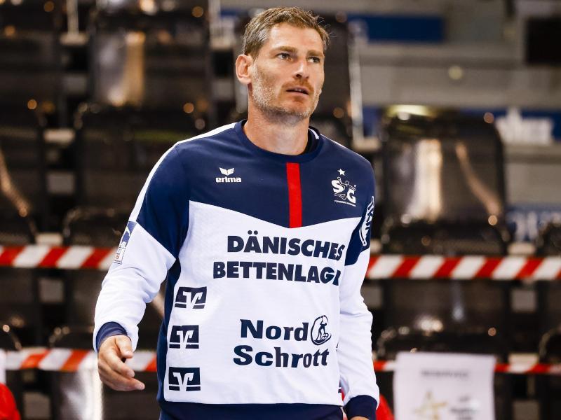 Ex-Handball-Torwart Henning Fritz würde rund um die Nationalmannschaft alles hinterfragen