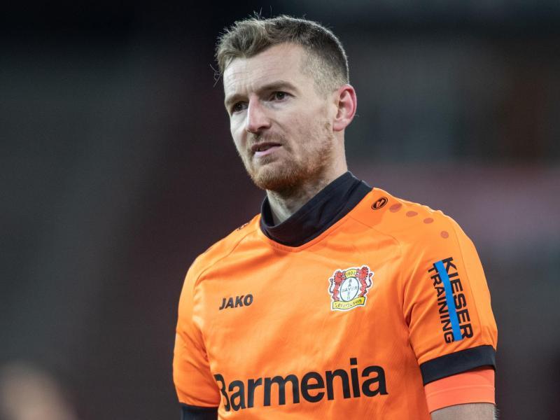 Lukás Hrádecký hat mit Bayer Leverkusen einiges vor