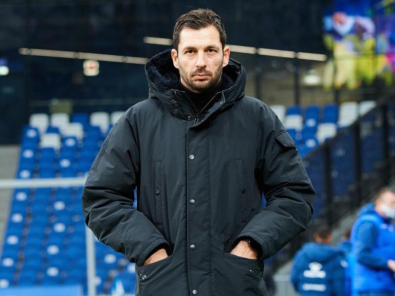 Ist mit Dynamo Moskau in Russland auf der Erfolgswelle: Sandro Schwarz