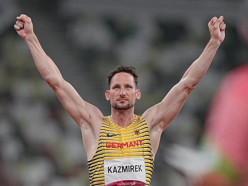 Gewann zum zweiten Mal nach 2016 die Zehnkampf-Kombinationswertung: Kai Kazmirek