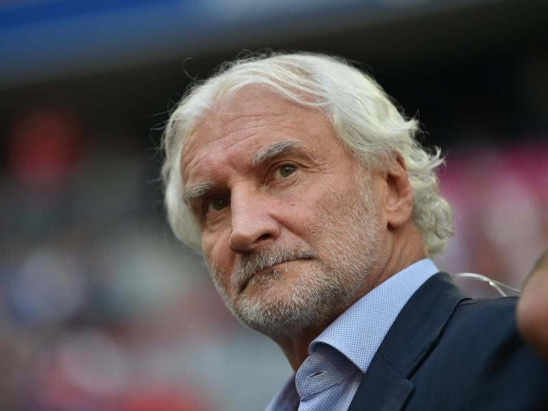 Rudi Völler ist klar gegen eine neue WM-Taktung