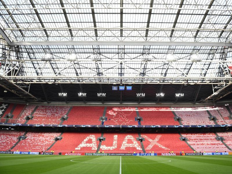 Ajax muss auf die beliebten Marley-Trikots verzichten