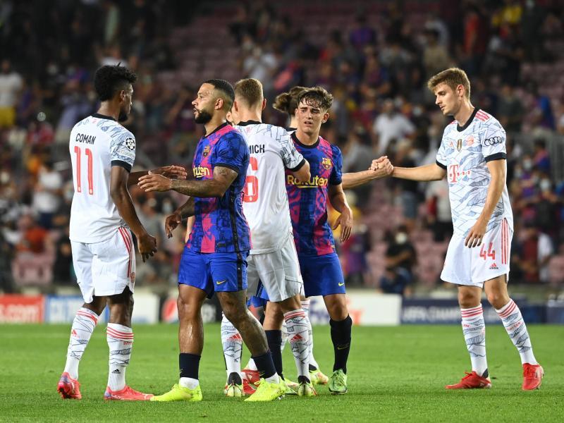 Für den FC Barcelona gab es gegen den FC Bayern daheim erneut nichts zu holen