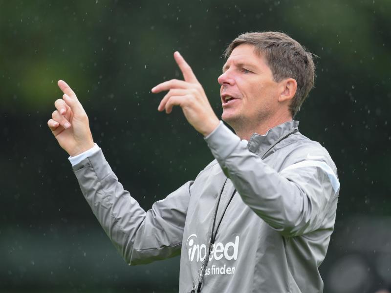 Oliver Glasner kehrt mit Eintracht Frankfurt nach Wolfsburg zurück