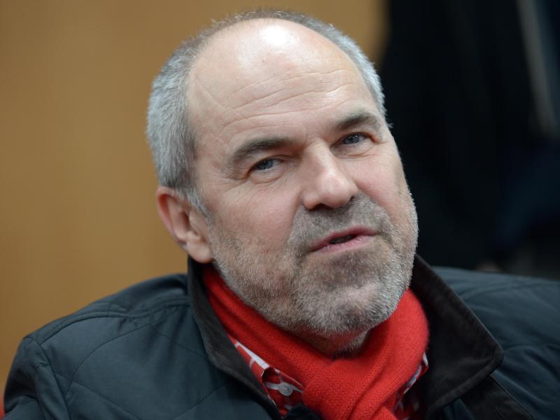 Wolfgang Holzhäuser will etwas gegen die Bayern-Dominanz tun