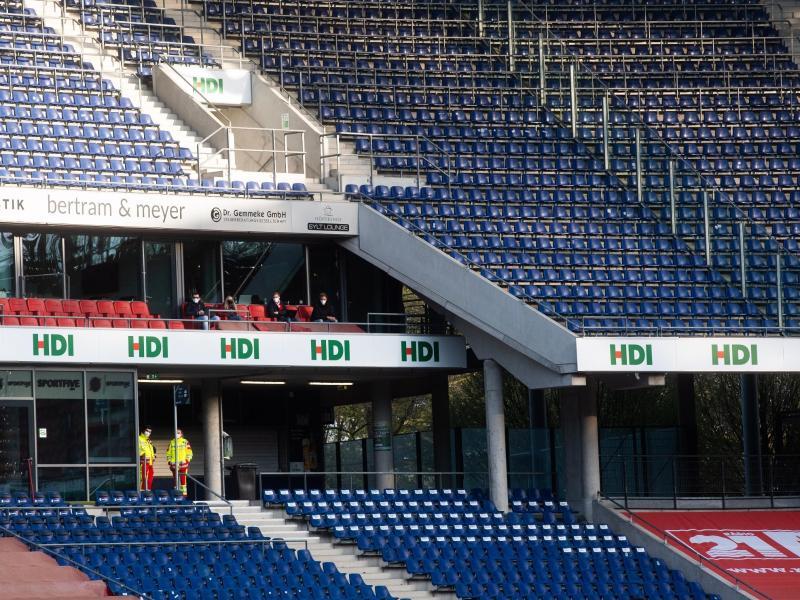 Der Versicherer HDI war seit 2013 Namens-Sponsor des Stadions von Hannover 96