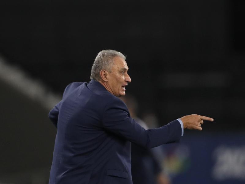 Brasiliens Fußball-Nationaltrainer Tite setzt auf England-Power