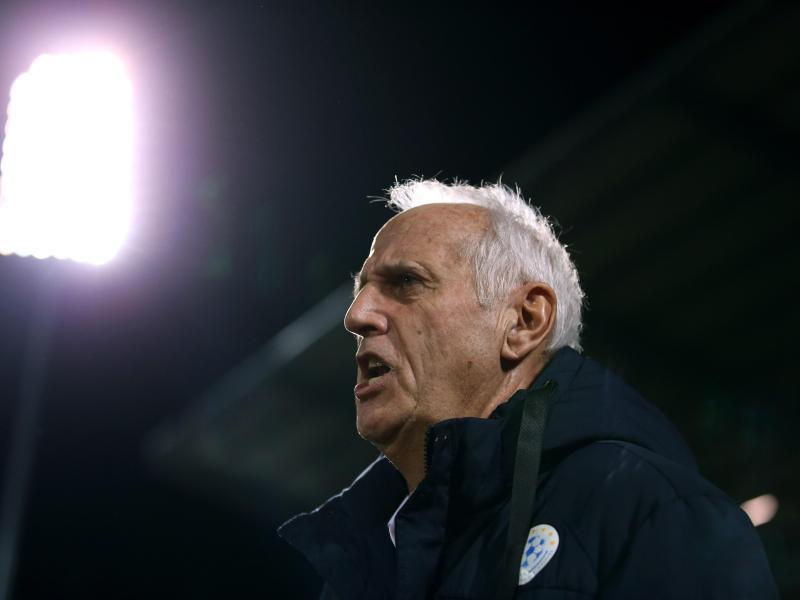 Ist nicht meher Kosovo-Nationaltrainer: Bernard Challandes