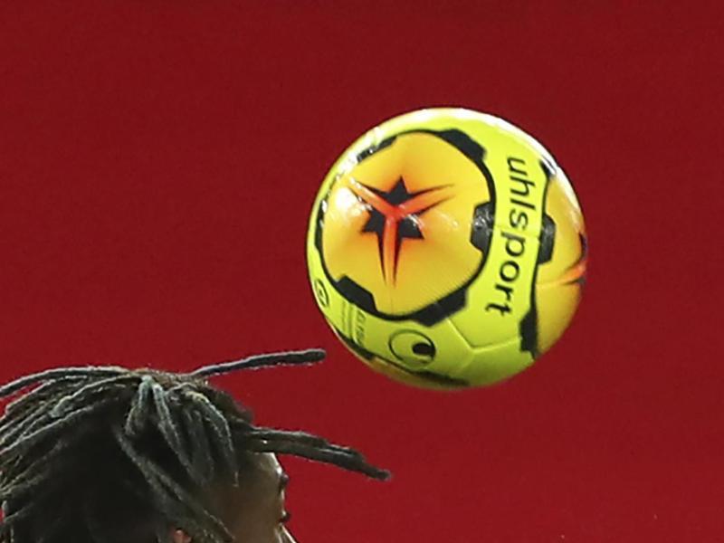 Die französische Fußball-Liga ist gegen eine Weltmeisterschaften alle zwei Jahre