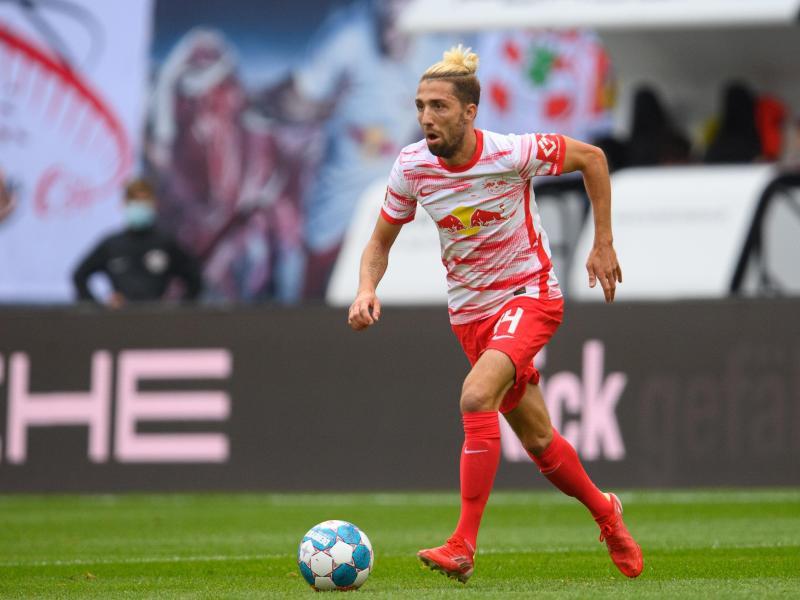 Bleibt rotz des schlechtesten Starts seit dem Bundesliga-Aufstieg von RB Leipzig gelassen: Kevin Kampl