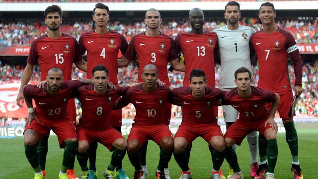 Portugal Aktueller Spieler Kader News Und Infos Rande