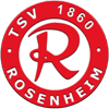TSV 1860 Rosenheim U19 Herren