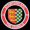 Stamford AFC Herren