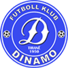 FK Dinamo Tirana Herren