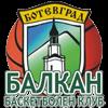 BC Balkan Herren
