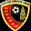 CF Atlético Ciudad Herren