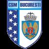 CSM București Frauen