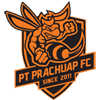 PT Prachuap FC Herren