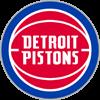 Detroit Pistons SL