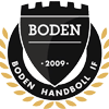 Boden Handboll IF Frauen
